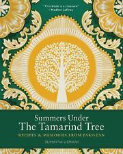 Summers under the Tamarind Tree: Recipes and Memories from Pakistan; Usmani