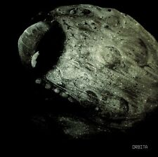 Phobonoid - Orbita CD 2013 extraterrestrial black metal