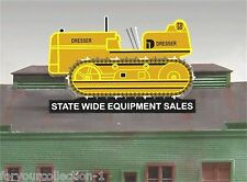Miller's State Wide Equipment Animated Neon Sign O/HO #39811L MILLER ENGINEERING