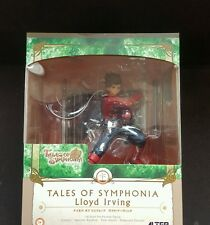NEW Lloyd Irving tales of symphonia figure game cube namco