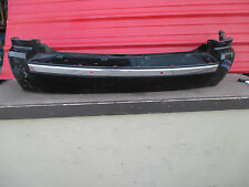 07-10 JEEP GRAND CHEROKEE LIMITED REAR BUMPER COVER 2007 2008 2009 2010 OEM