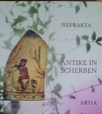 """""""Antike in Scherben"""" - Indiskretionen aus dem Altertum, 1961"""