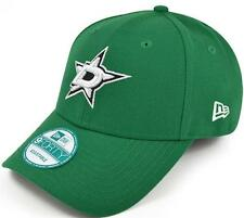 New Era Dallas Stelle The League NHL Velcroback 9forty Cappello 940 Regolabile