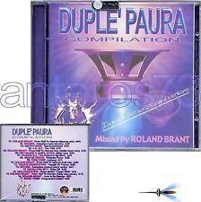 "ROLAND BRANT ""DUPLE' PAURA"" CD: GIGI D'AGOSTINO"
