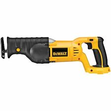 DeWALT DC385B: 18v Cordless Reciprocating Saw TOOL ONLY