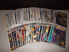 Legion of Super-Heroes [1989]  #1-87  VF/NM  (Complete Lot of 87)  DC Comics