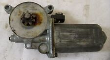 1992-1999 CADILLAC DEVILLE WINDOW MOTOR DRIVE SIDE FRONT OR PASSENGER REAR DOOR