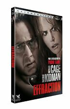 DVD *** EFFRACTION *** Nicolas Cage, Nicole Kidman  ( neuf sous blister )