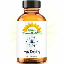 Age Defy Blend (Compares to DoTerra's Immortelle & Edens Garden Age Defy)... New