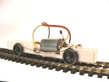 Diecast Tram motor unit to fit Corgi, & ATLAS, Blackpool Balloon Trams 1:76 (OO)
