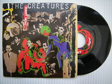 The Creatures - Right Now, Souixie From The Banshees, Wonderland SHE-2
