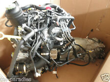 VW CRAFTER 2014 MOTOR CSLB 2,0 TDI COMPLETE 03L100038K ALL ATTACHMENT PARTS NEW
