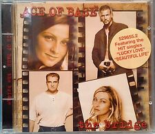"Ace of Base - The Bridge (CD 1995) Features ""Lucky Love"" ""Beautiful Life"""