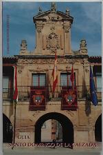 Reiseführer - Santo Domingo De La Calzada
