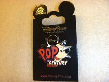 Disney pin  WDW - Pop Century Resort (Mickey Mouse)  POP!! - 2004 Version
