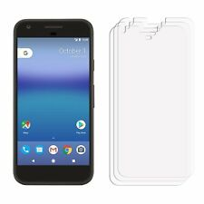 2 x Clear LCD Google Pixel XL Screen Protector Film Foil Saver For Mobile Phone