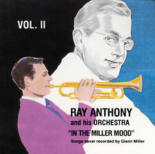 Anthony, Ray, In the Miller Mood, Volume II, Excellent
