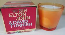 NEW Sir Elton John & David Furnish LOrangerie 3-wick Candle 22.7oz Holt Renfrew