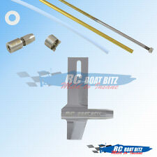 "Genesis RC boat 3/16"" shaft upgrade kit"