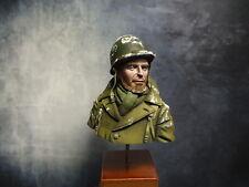 Busto 1/10, Soldado Americano Ardenas Bust 1/10, American Soldier Ardennes BU-13