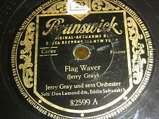 9/1R Jerry Gray - Flag Waver - Shine On Hasrvest Moon
