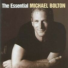 The Essential Michael Bolton [886977510427] New CD