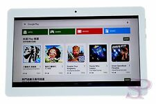 "10.1"" Android 5.1 Tablet PCs Dual Sim 16GB OCTA CORE 2GB RAM GPS 3G Wh1601E"