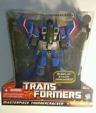 Transformers Masterpiece Thundercracker TRU Exclusive