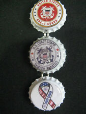 United States Coast Guard Inside Rear View Mirror Ornament ~ **Gift Idea