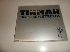 Cd   Tinman  ‎– Eighteen Strings