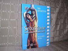Sebastiane ou Saint Jarma, cinéaste queer et martyr par Roth-Bettoni