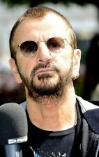 RINGO STARR UNSIGNED PHOTO - 4934 - THE BEATLES