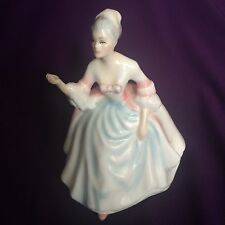 Diana - HN3310 - Royal Doulton Lady Figurine