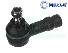 Meyle Tie / Track Rod End (TRE) Front Axle Left or Right Part No. 37-16 020 0001