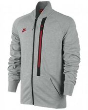 Nike Run and Gunn Fleece warm up jacket Size- Small BNWT