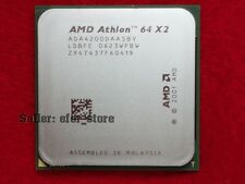 AMD Athlon 64 X2 Socket 939 4200+ Dual Core CPU NEW ADA4200DAA5BV
