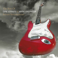 "Dire Straits ""private investigations"" Vinyl 2LP NEU Best of & Mark Knopfler"