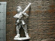 BRITISH RANGER ANGLAIS / FRENCH INDIAN WARS/MUSKETS & TOMAHAWKS MINIATURE P247