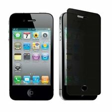2-pack Privacy Screen Protector for Apple iPhone 4/4S