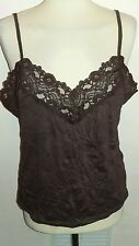 Dunnes brown top size 20
