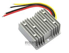 Car Power Converter DC12V Step Up to 24V 240W 10A Regulator Adaptor