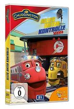 CHUGGINGTON VOL.21  DVD NEU