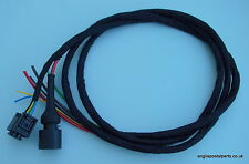 WEBASTO THERMO TOP HEATER TAIL-LEADS 6 & 2 pin....Thermo top E,C & Z...FREEPOST