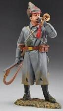 THOMAS GUNN WW2 RUSSIAN SOV005A BUGLER WITH BUDENOVKA HAT MIB