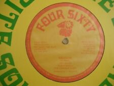 "Joy Mack - Decision  12"" Four Sixty 460D 003"