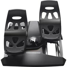 Thrustmaster - T.Flight Rudder Pedals for PlayStation 4 and PC