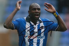 WIGAN HAND SIGNED EMMERSON BOYCE 6X4 PHOTO 2.