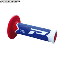 PRO GRIP 788 LTD EDITION MXON GRIPS BLUE / RED / WHITE YAMAHA YZF250 YZF450