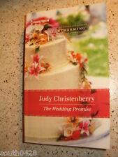 The Wedding Promise by Judy Christenberry (2011, Paperback)