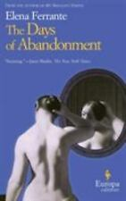 The Days of Abandonment by Ferrante, Elena
